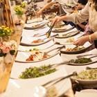 От киносалона и яденето на шведска маса най-бързо ловим коронавирус