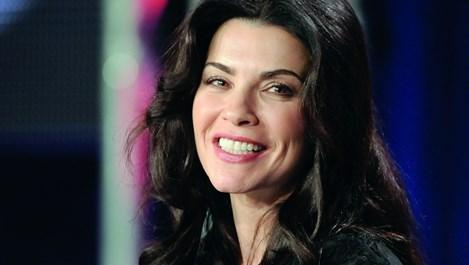 Джулиана Маргулис: Ако следваш сърцето си, винаги ще намериш богатство