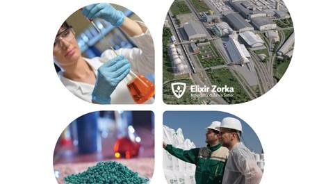 600 000 т минерални торове произвеждат двата завода на  Elixir Group в Сърбия
