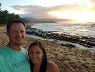 Двойка пътува до мечтания остров - Фиджи, но и двамата умират от мистериозна болест