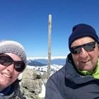 Бащата на Чочо и Диана живеят в планината