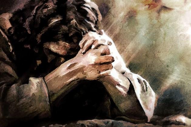 Да простиш пред очите на смъртта