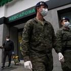 За четвърти пореден ден борят на жертвите на COVID-19 в Испания спада