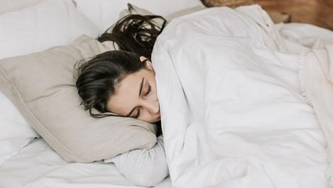 Какво е дълбок сън и как да имате повече от него
