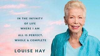 Луиз Хей: Когато обичаш себе си, позволяваш на чудесата да се случат в живота ти