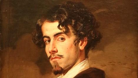 Густаво Адолфо Бекер – майсторът на римите, привлечен от спиритичното