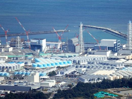 Китай и Южна Корея загрижени за отпадъчните води от АЕЦ Фукушима