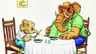 С дете на ресторант - какво трябва да знаем