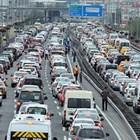 Истанбул е сред най-лошите градове за шофиране в света