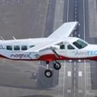 Най-големият електрически самолет с успешен първи полет (Видео)