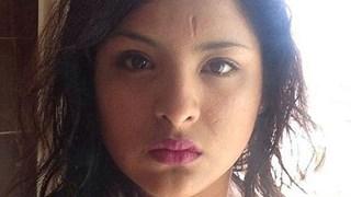 Изнасилено момиче над 43 000 пъти обикаля света, за да помага на други сексробини