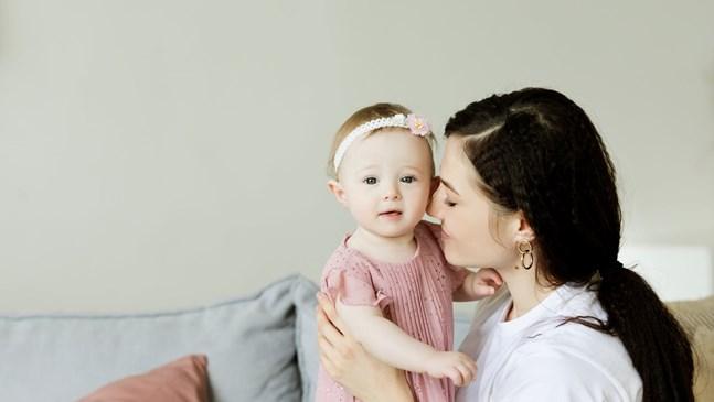 Тайната на щастливата майка