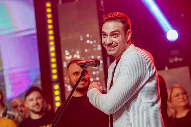 Снимка:Пламен КОДРОВ