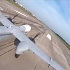 """Русия показа видео от първия полет на новия безпилотен дрон """"Алтиус-У"""""""