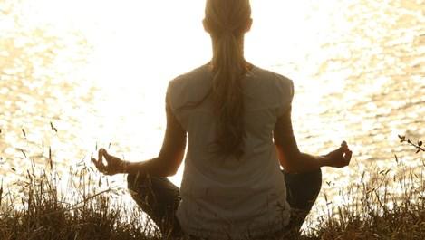 Йога променя мозъка за 2 месеца