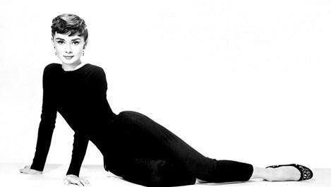 Одри Хепбърн - ятакът с аристократично потекло