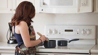 С какви мазнини не трябва да се готви