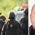 Намерената пушка вероятно е от второто убийство, открита на 6 км от дома на Зайков
