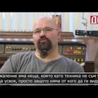 Струнният виртуоз Петър Делчев (видео)
