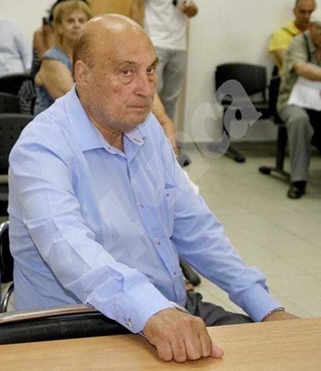 Касационният съд оправда цар Киро за нападение над двама журналисти