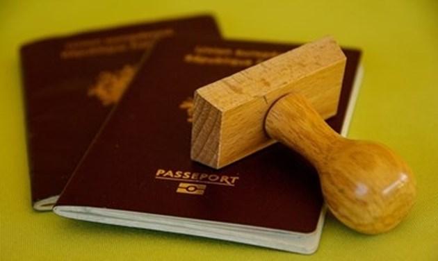 Външно ограничава издаването на паспорти с привилегии