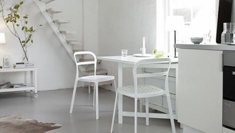 Идеи за двуетажно жилище (галерия)