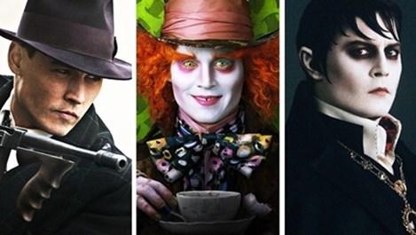 Невероятните превъплъщения на актьорите (галерия)