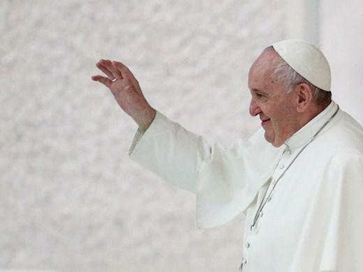 Папа Франциск отменя аудиенциите си