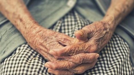 Старческите петна изчезват с оцет