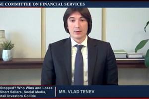 """Влад Тенев с 28 места пред Ким Кардашиян в списъка с милиардерите на """"Форбс"""""""