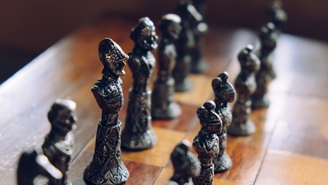 Шахът и българското присъствие в спорта