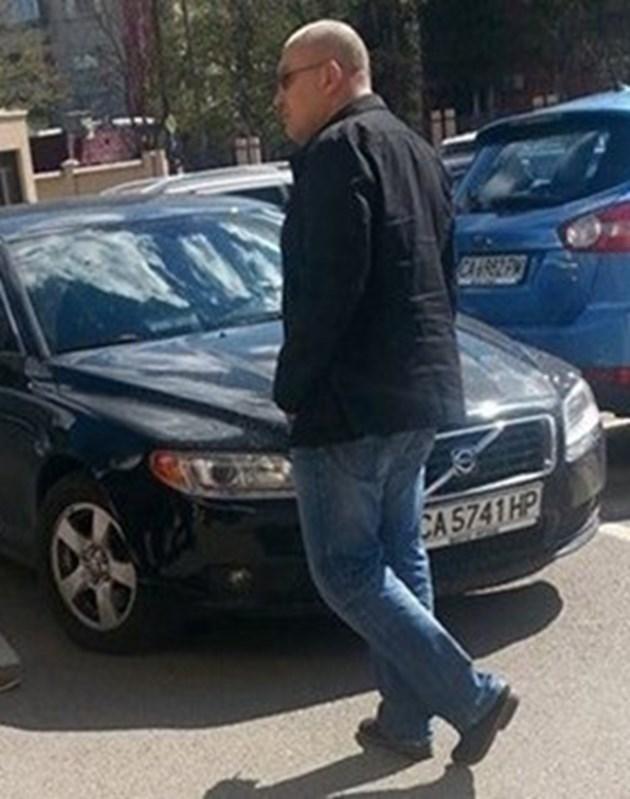 Сводник и убиец напират за кметове