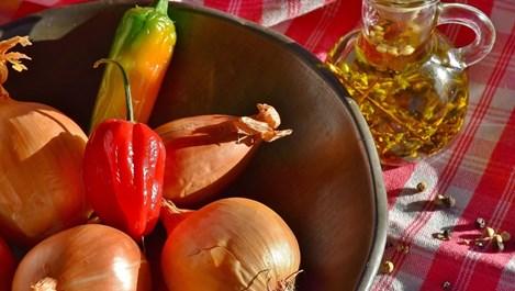 Изненадващи рецепти с лук