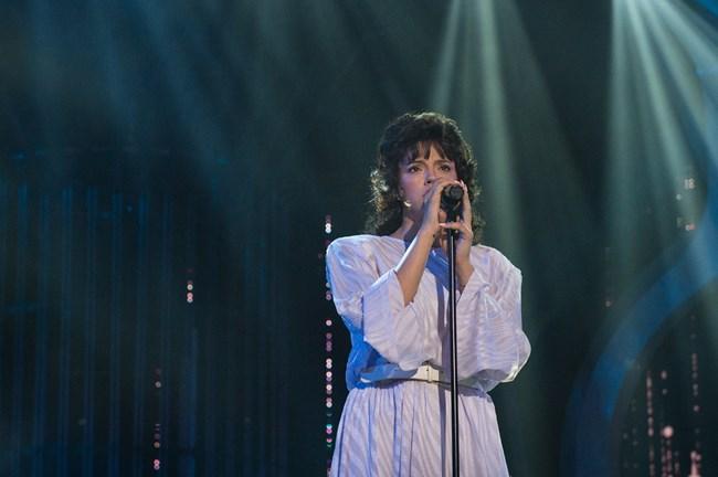 Дара разчувства зрителите с песен на Мария Нейкова