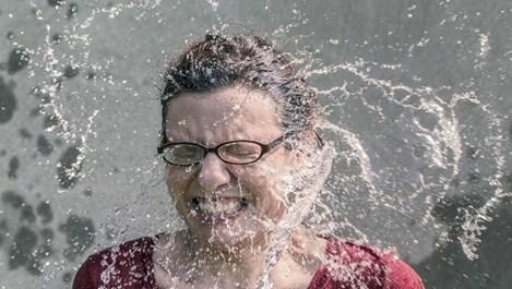 Не се изкушавайте от горещата вода