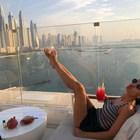 Жената на Солтарийски пръска пари в Дубай