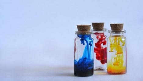 Фулвинова киселина - еликсирът на живота