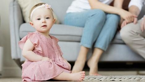 Родителски заблуди за килограмите на детето им