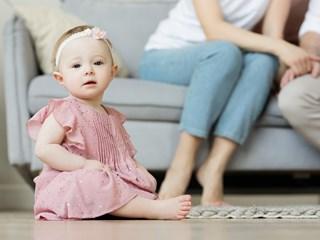 Как повечето родители гледат на затлъстяването на децата си