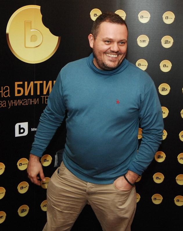 Актьорът Китодар Тодоров: Изтощен съм,не мога да се наспя от компютърни игри