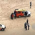 Акула уби 60-годишен сърфист в Австралия (Видео)