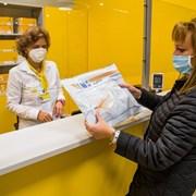 """""""Български пощи"""" отвориха нови 3 станции в метрото"""