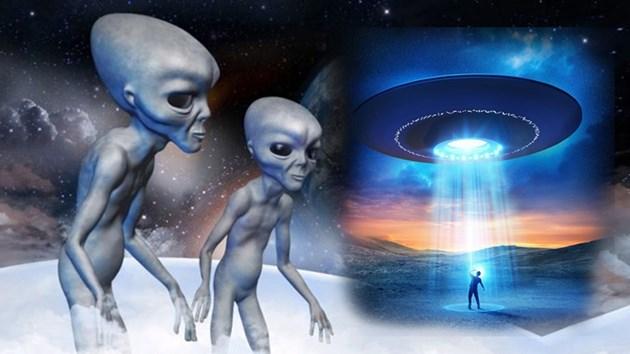 Проф. Лъчезар Филипов: В Антарктида има извънземни!