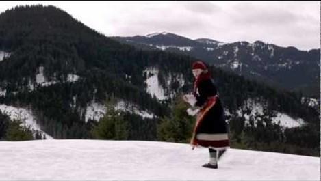 Родопчанка се прави на Бионсе,  стана хит в мрежата (видео)