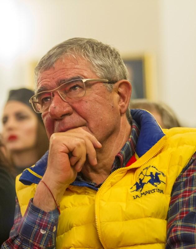 Полярник №1 проф. Христо Пимпирев:  25 г. се боря за изследователски кораб