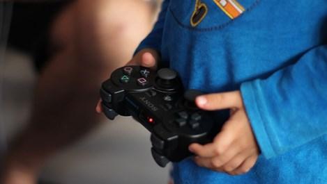 Как се възпитават деца без телевизор и таблет
