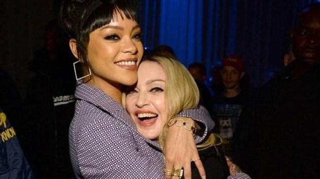 Мадона и Риана в класация на най-богатите жени-предприемачи