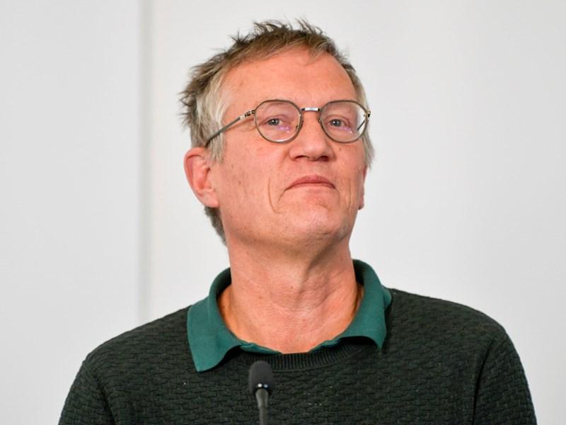 Андерс Тегнел