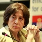 Ренета Инджова: Оправя ли се, пак ще отида на протеста