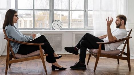 5 знака, че е време да потърсите терапия